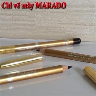 Chì kẻ Mày - Mắt - MARADO - Hàn Quốc thumbnail