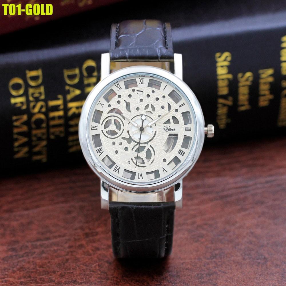 Đồng hồ nam Nary T01