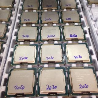 CPU g630,G2020,G2030,i3-3210...lắp main H61 thumbnail