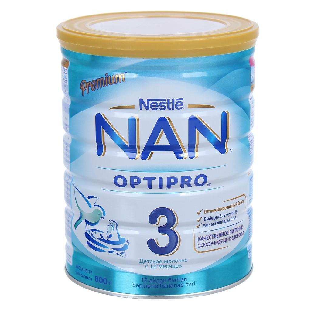Sữa Bột Nan Nga 3 800g date 01/2020 - 10072777 , 323017039 , 322_323017039 , 475000 , Sua-Bot-Nan-Nga-3-800g-date-01-2020-322_323017039 , shopee.vn , Sữa Bột Nan Nga 3 800g date 01/2020