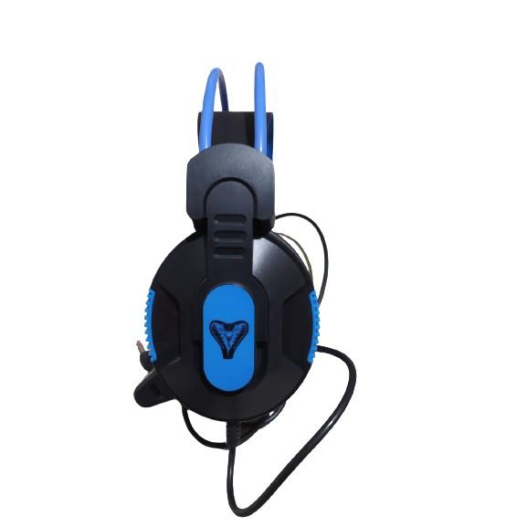 Tai nghe ốp tai M8 chuyên game cao cấp,giá rẻ, bảo hành 6 tháng.shopphukienvtq