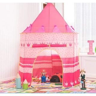 Lều hoàng tử cho bé trai – lều công chúa cho bé gái chất lượng