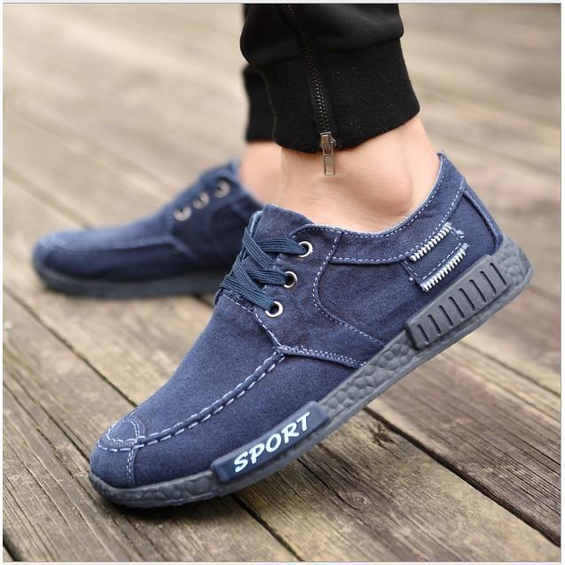 Giày nam cực chất phong cách độc đáo 2021 026