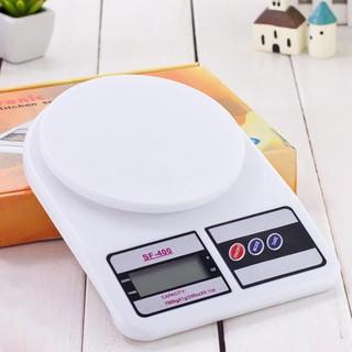 Cân nhà bếp 10kg | cân điện tử SF400