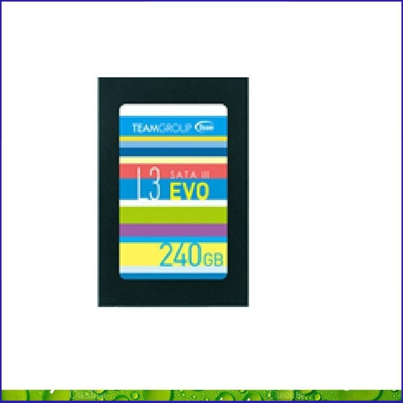 """[Sập Giá] Thiết bị ổ cứng máy tính SSD Team L3 LITE EVO  2.5"""" 240GB"""