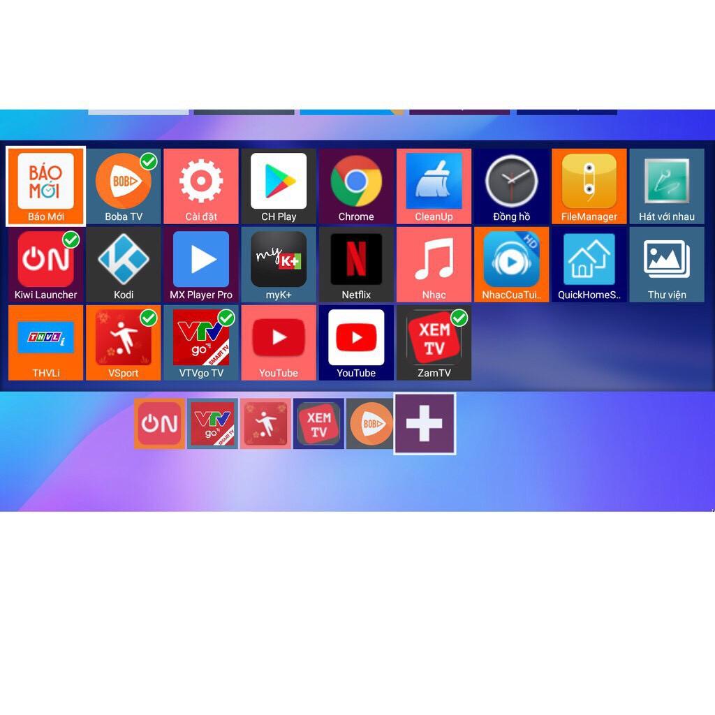 Android Kiwibox S10 Pro - Ram 4G - Điều Khiển giọng nói (chuột voice bay), Tivi  box Kiwi S10pro androi 10, Bluetooth