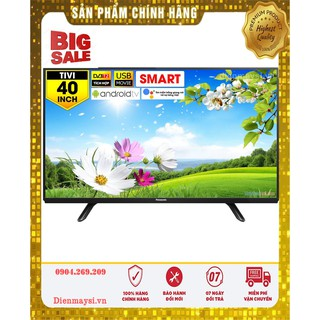 Smart tivi Panasonic 40 inch TH-40GS550V (Miễn phí giao tại HCM-ngoài tỉnh liên hệ shop)
