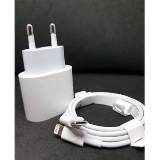 [Chính Hãng] Bộ Sạc iPhone 11 Pro Max 18W Zin - Bảo hành 12 tháng thumbnail