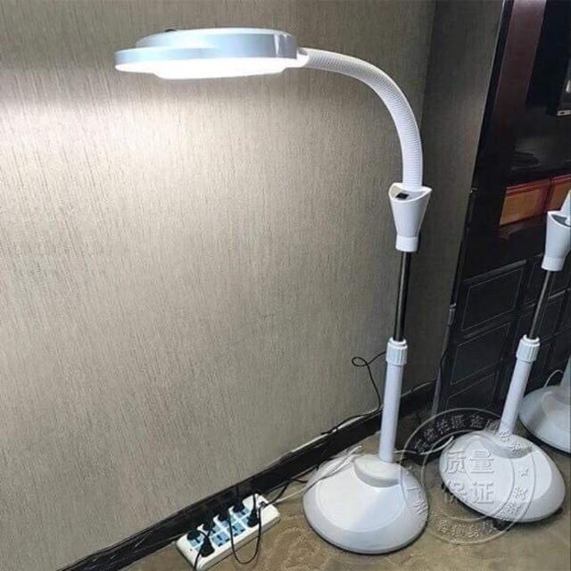 Thiết Bị Spa- Máy Thẩm Mỹ Đèn led 120 bóng siêu sáng dành cho spa, phun xăm,  nối mi | Shopee Việt Nam