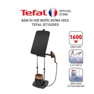 """Bàn ủi hơi nước đứng Tefal IXEO QT1020E0 giá chỉ còn <strong class=""""price"""">414.900.000.000đ</strong>"""