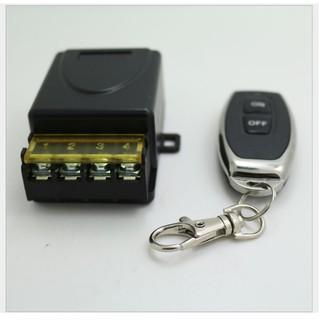 Công tắc điều khiển từ xa Rf 100m/3000w/30A/220V RF 433Mhz