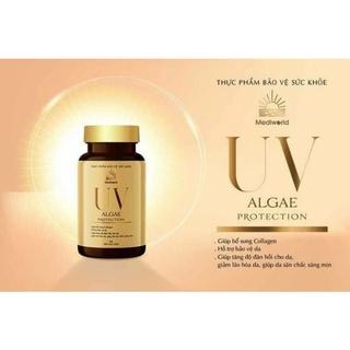 Viên chống nắng bổ sung collagen UV ALGAE PROTECTION