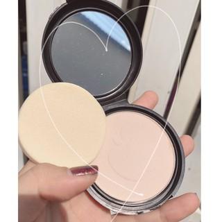 Phấn nền 3D kèm gương bông mút tiện lợi kiềm dầu mềm mịn lâu trôi nội địa sỉ rẻ phấn phủ makeup powder thumbnail