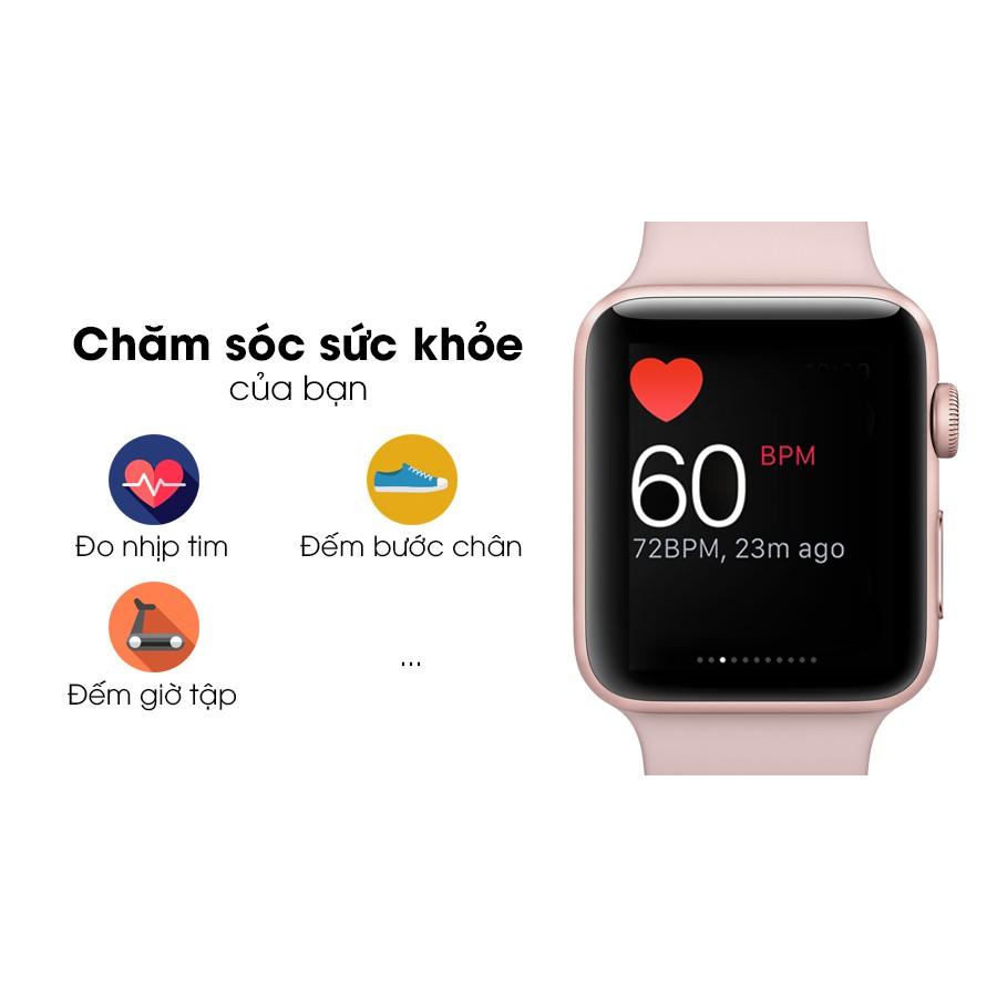 Đồng Hồ Thông Minh Apple Watch Series 2 38mm | Shopee Việt Nam