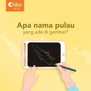 Bảng Vẽ Lcd Olike thumbnail