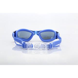 Kính bơi Shenyu tráng bạc chống tia UV KB 1010