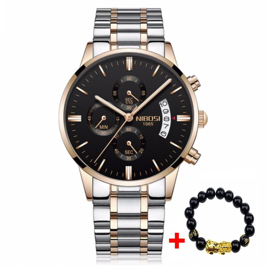 Đồng hồ nam NIBOSI 1985 đẳng cấp doanh nhân - 3 màu đẳng cấp + tặng kèm vòng tay tỳ hưu - 3329211 , 750266449 , 322_750266449 , 1200000 , Dong-ho-nam-NIBOSI-1985-dang-cap-doanh-nhan-3-mau-dang-cap-tang-kem-vong-tay-ty-huu-322_750266449 , shopee.vn , Đồng hồ nam NIBOSI 1985 đẳng cấp doanh nhân - 3 màu đẳng cấp + tặng kèm vòng tay tỳ hưu