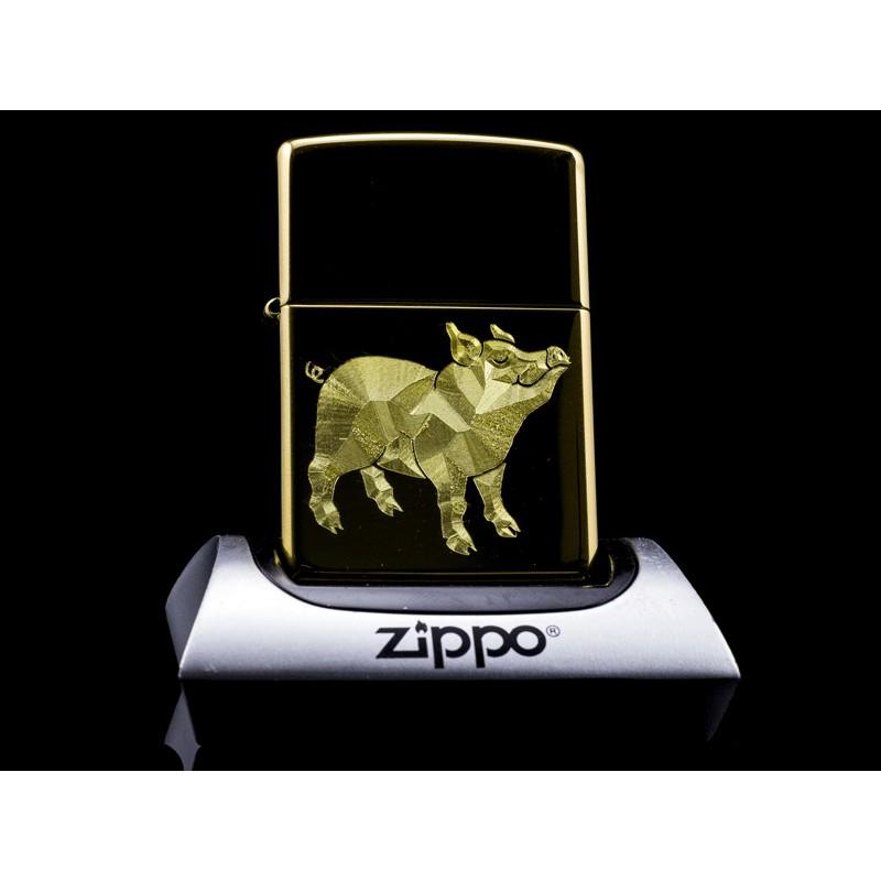 Hộp Quẹt Zippo 12 Con Giáp Tuổi Hợi - 2646821 , 1286771249 , 322_1286771249 , 789000 , Hop-Quet-Zippo-12-Con-Giap-Tuoi-Hoi-322_1286771249 , shopee.vn , Hộp Quẹt Zippo 12 Con Giáp Tuổi Hợi