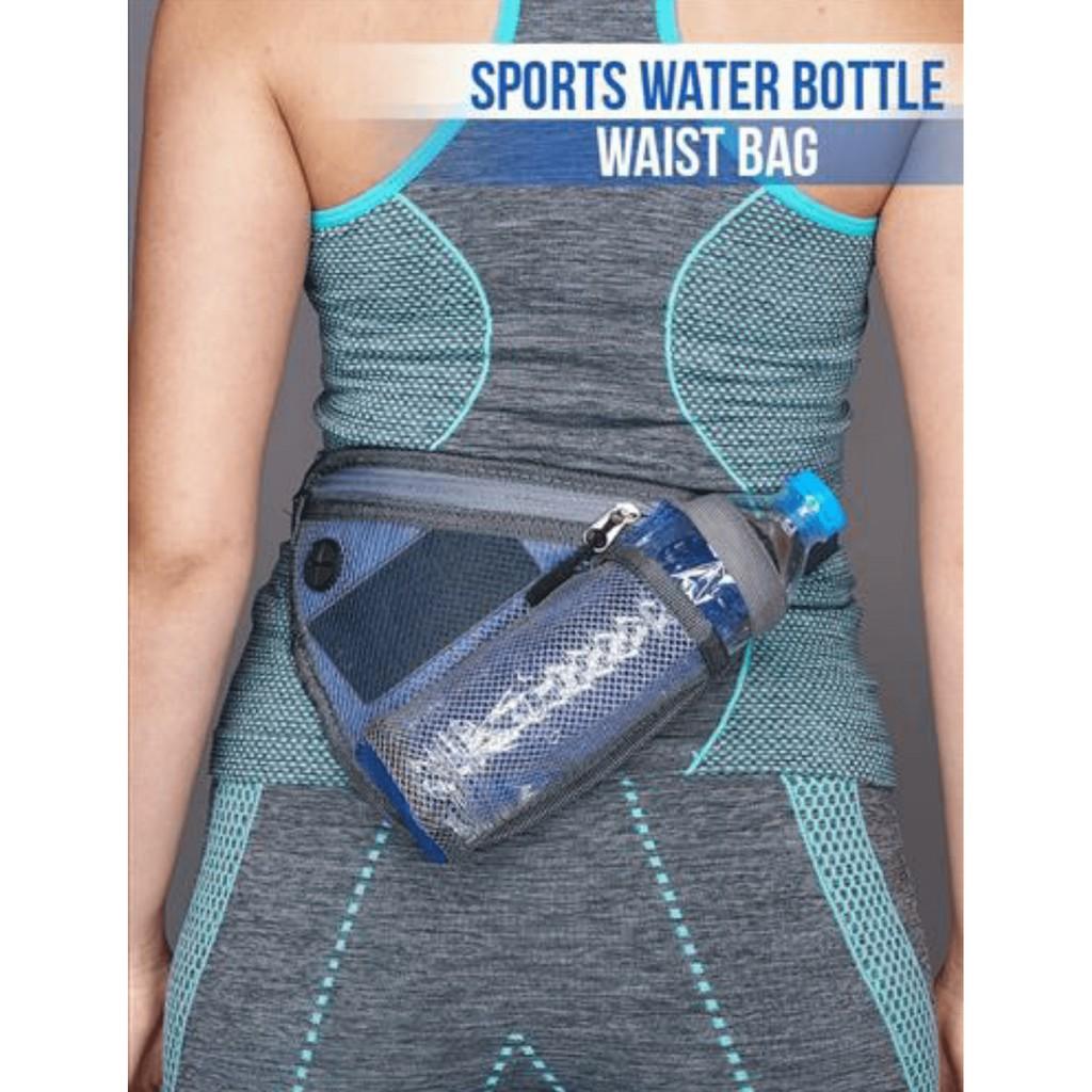 Túi đeo bình nước chạy bộ thể thao