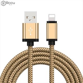 The iOS charging cable is compatible with iPhone X 8 7 6 6S 5 phone Ⓡ
