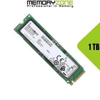 Ổ cứng SSD Samsung NVMe PM981a M.2 PCIe Gen3 x4 1TB MZ-VLB1T0B thumbnail