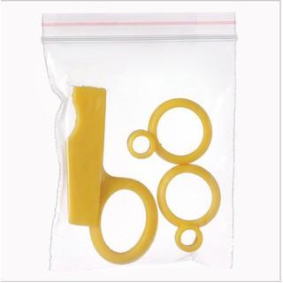 Bộ nhẫn tập cầm đũa cho bé-hamy342018