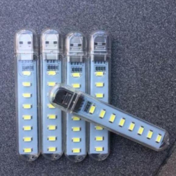 Bảng giá Đèn USB siêu sáng 8 LED Phong Vũ