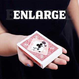 Đồ ảo thuật: Enlarge by SansMinds