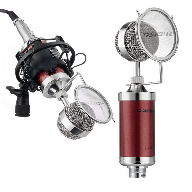 Mic thu âm TS-99 bao hay có màn lọc mic sẵn - 2657608 , 788236454 , 322_788236454 , 400000 , Mic-thu-am-TS-99-bao-hay-co-man-loc-mic-san-322_788236454 , shopee.vn , Mic thu âm TS-99 bao hay có màn lọc mic sẵn