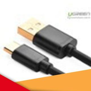 | HÀNG MỚI Cáp sạc, kết nối dữ liệu USB 3.1 chuẩn C sang USB 2.0 dài 0,5m Ugreen 30158 chính hãng