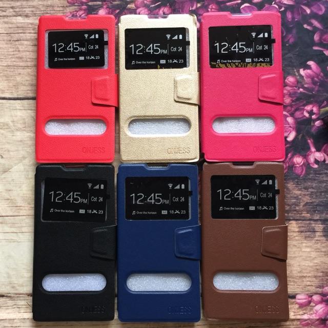 Bao da gập Sony xperia C3 nhiều màu hàng chuẩn loại 1 cực đẹp