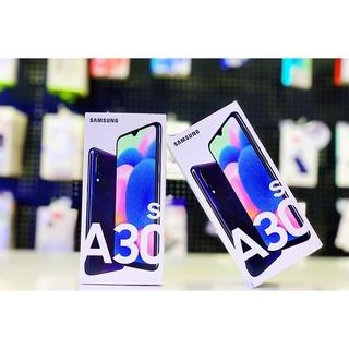 [ SIÊU GIẢM GIÁ ] Điện Thoại Di Động Samsung A30S máy mới NGUYÊN HỘP hỗ trợ 1 ĐỔI 1 30 ngày thumbnail