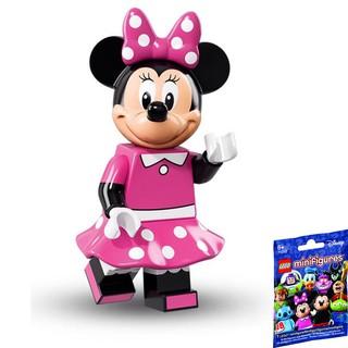 LEGO Minifigures Chuột Minnie 71012 Disney Series – Nhân Vật LEGO Chính Hãng Đan Mạch