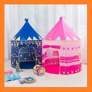 lều công chúa & Hoàng tử xinh xắn size to 135cm thumbnail