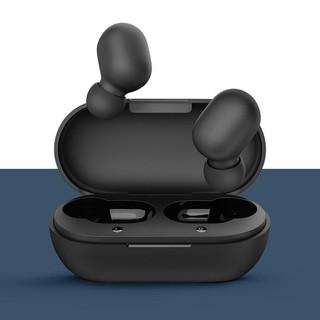 Tai nghe Bluetooth Haylou GT1 chống nước chuẩn IPX5, 12 giờ, cảm ứng, đàm thoại, chuyển nhạc thumbnail