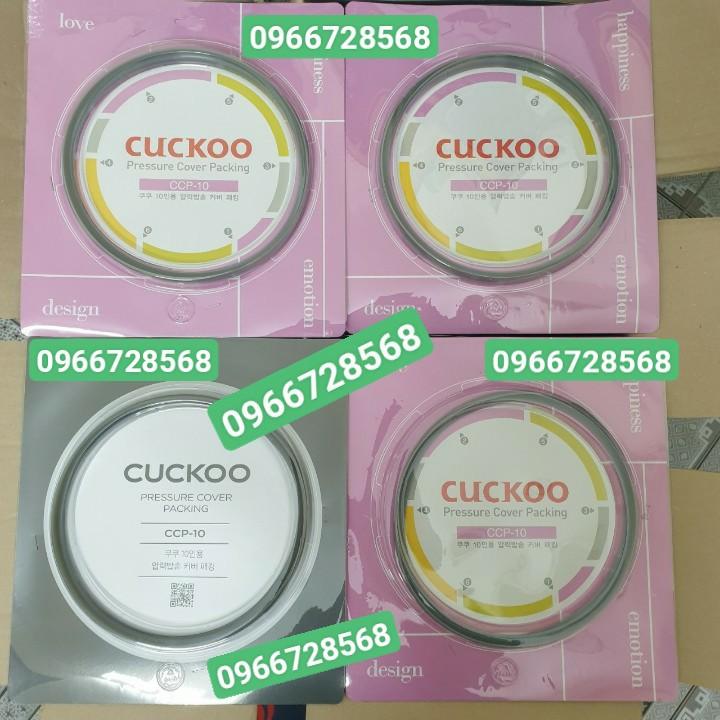 gioăng đơn nồi cơm điện cuckoo 1.8l mã 331-033