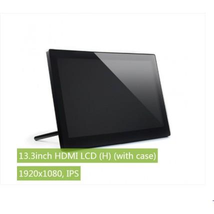 MÀN HÌNH LCD 13.3INCH HDMI (H), CẢM ỨNG ĐIỆN DUNG (WAVESHARE) Giá chỉ 3.880.000₫