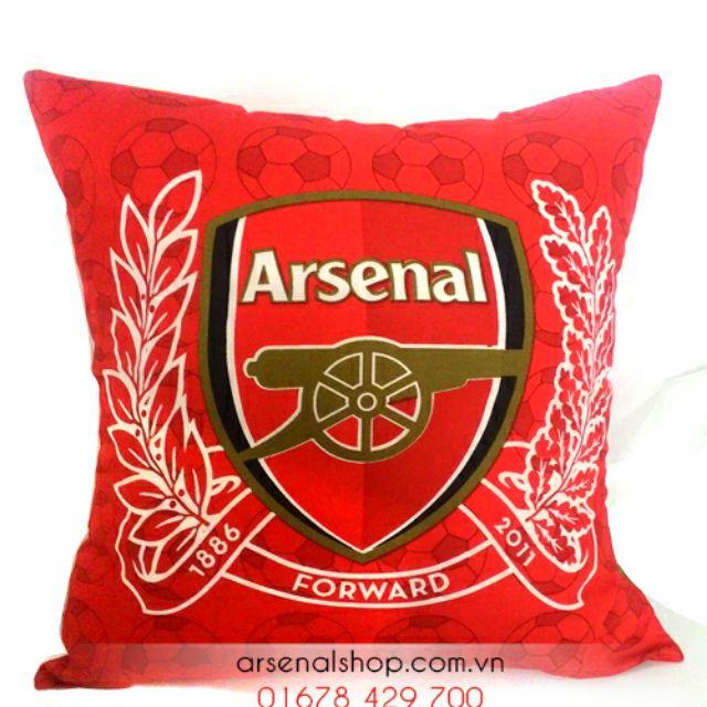 Gối ôm Arsenal