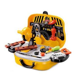 Hộp đồ dụng cụ sửa chữa cơ khí cho bé trai