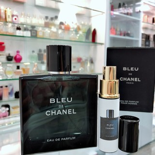 Nước Hoa Nam Nữ Cao Cấp Bleu Parfume 100ml