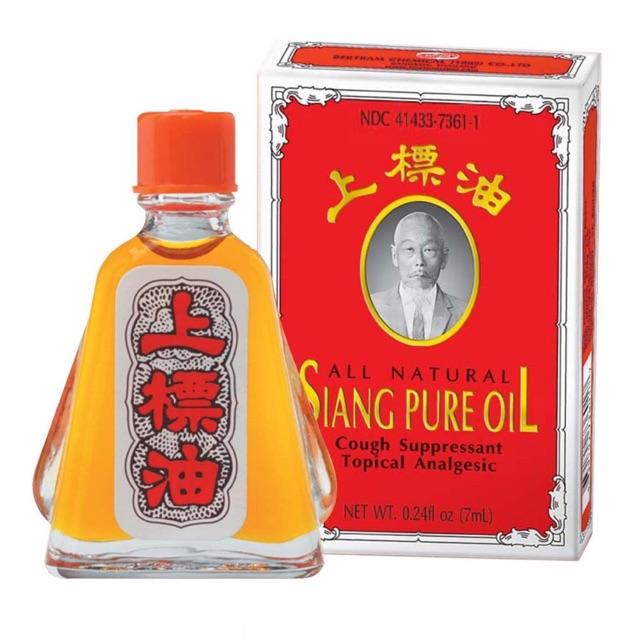 Dầu Nước Đỏ Siang Pure Oil Thái Lan