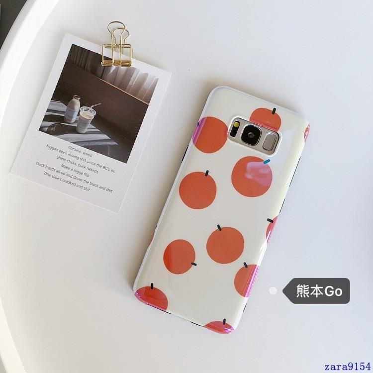ốp lưng thời trang cho điện thoại samsung s9 s8+s7edge/note8