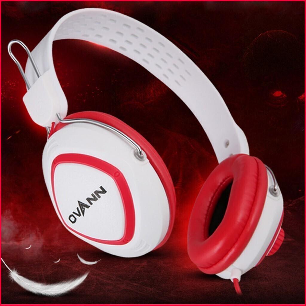 Headphone Ovann X11 Chuyên Dùng Cho Game Thủ