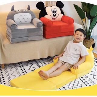 Ghế nệm tiện dụng cho bé