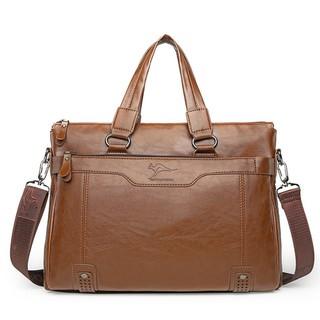 Túi xách da công sở MAIDIDAISHU T05-1 da bò cao cấp túi đeo chéo, túi đựng laptop, túi thời trang công sở