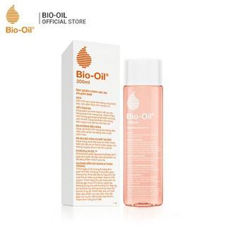 Bio-Oil Giảm rạn da và làm mờ sẹo - 200ml thumbnail