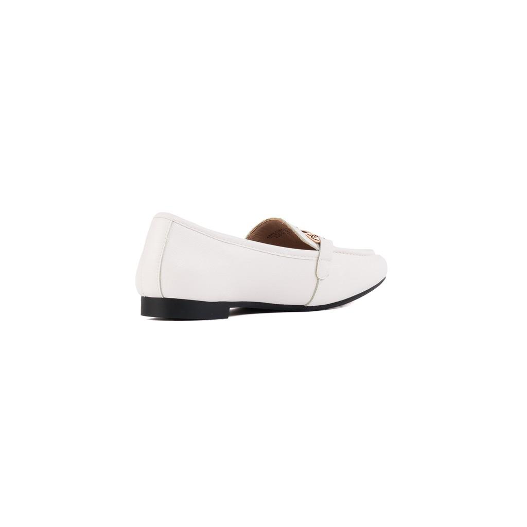 Giày Thời Trang Nữ Hiệu EXULL Trắng 1015100171