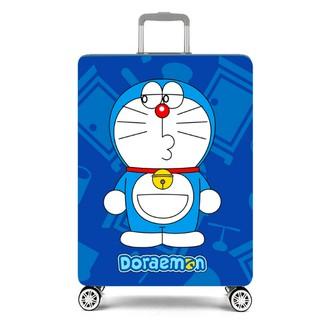 Túi bọc bảo vệ vali- Doreamon chu mồm thumbnail