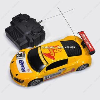 MS: 9501 – XE DKTX KING CAR – VÀNG – DÀI 18CM