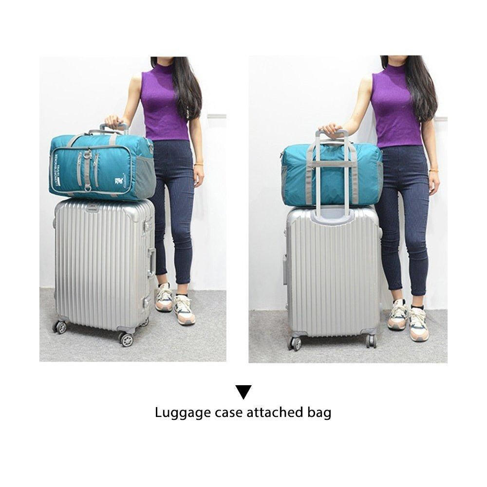 Túi xách du lịch, túi xách thời trang thông minh đa chức năng Tanhulu Sport (có thể gấp gọn)